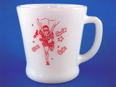 Batman Robin Mug