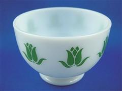 Tulip Cereal Bowl Green