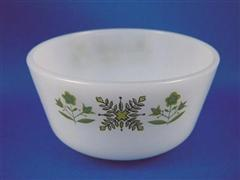 Meadow Green Custard Cup