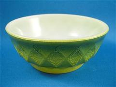 Kimberly Cereal Bowl (Green)