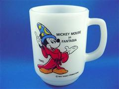 Mickey Mouse in Fantasia