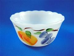 Gay Fad Fruit Custard Cup
