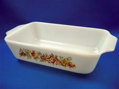 Vagetable Deep Roaf Pan Dinner Ware