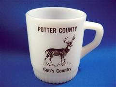 POTTER COUNTY