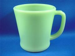 Jadeite D-Handle