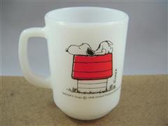 Snoopy Morning Allergy