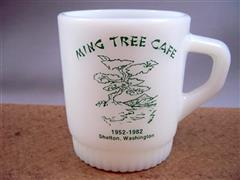 Ming Tree Cafe