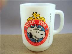 Snoopy For President Series No.2
