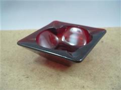 Royal Ruby Ashtray(S)