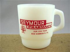 SEYMOUR PHARMACY