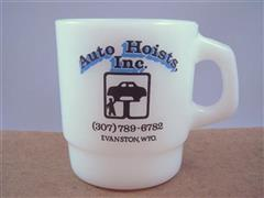 Auto Hoists,Inc.