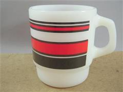 Super Stripe Red
