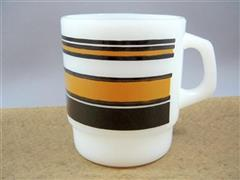 Super Stripe Yellow Ocher