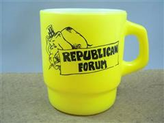 REPUBLICAN FORUM
