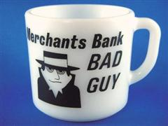Merchants Bank Bad Guy