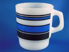 Super Stripe Blue