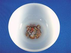 Esso Tiger Cereal Bowl