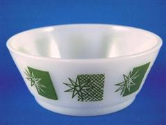 Star Shine Light Olive Cereal Bowl