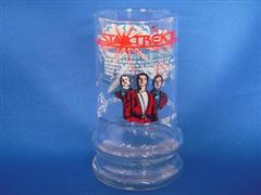 STAR TREK Ⅲ Advertisement Cup