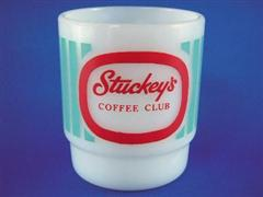 Stucky's Coffee Club