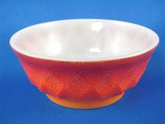 Kimberly Cereal Bowl (Red)