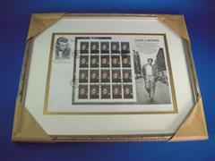 Jeams Deen Stamps with Frame