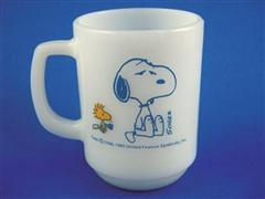 Snoopy Coffee Break