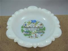 South Carolina Ashtray