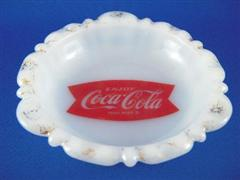 Coca-cola Ashtray