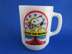 Snoopy For President Series No.1