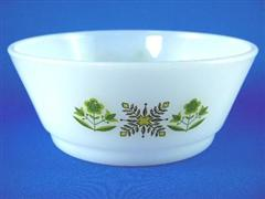Meadow Green Salad Bowl